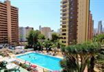 Location vacances  Alicante - Versailles 2-9-1