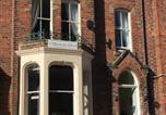 Hôtel Whitby - The Middleham-2