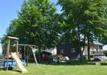 Location vacances Butgenbach - Holiday Home Les Chevreuils-1