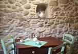Location vacances Borghetto di Vara - Da Nonna Mafalda near 5 terre-3
