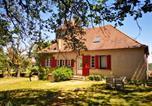 Location vacances  Lot - Le Pigeonnier de Rocamadour-1