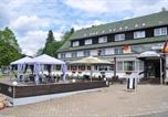 Hôtel Schulenberg im Oberharz - Hotel Engel Altenau