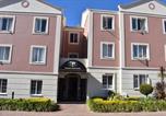 Hôtel Johannesburg - Premiere Classe Apartment Hotel-4