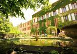Hôtel Duilhac-sous-Peyrepertuse - Hostellerie Du Grand Duc-2