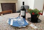 Location vacances Sulmona - Casa con giardino-4