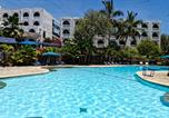 Villages vacances Mombasa - Kaskazi Beach Hotel-1