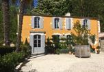 Hôtel Champagné-les-Marais - Chambres d'hôtes La Borderie du Gô près de La Rochelle-4