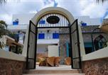 Hôtel Thira - Hotel Santorini-4