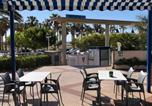 Location vacances  Valence - Lujoso apartamento playa Patacona-3