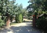 Location vacances Tiszafüred - Puszta Vendégházak-2