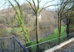 Location vacances Wallonia - Vue sur l'Ourthe-4