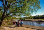 Camping  Acceptant les animaux États-Unis - Tentrr Signature Site - Beautiful Campsite near the Brazos River-4
