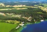 Camping  Acceptant les animaux Allemagne - Camping- und Ferienpark Havelberge-4