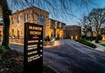 Hôtel Huddersfield - Manor House Lindley-2
