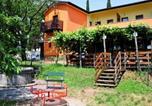 Location vacances Duino Aurisina - Kras Apartments - Paradiso bar Komen 98-2