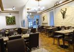 Hôtel Saint-Etienne-de-Gourgas - La Taverne de l'Escuelle-4