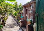 Location vacances Banjar - Complex Rumah Kampoeng, nice cozy house mango-1