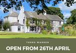 Location vacances Stranraer - Torrs Warren Country House Bed & Breakfast-2