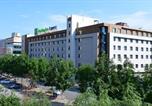 Hôtel Changchun - Holiday Inn Express Changchun High-Tech Zone-1
