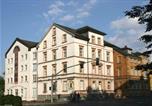 Hôtel Wetzlar - Hotel Alt-Gießen-2