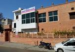 Hôtel Jodhpur - Shree Mohan Villas-1
