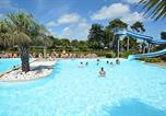 Camping avec Piscine Le Teich - Camping Viviers-2
