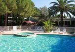Hôtel Saint-Cézaire-sur-Siagne - Campanile Cannes Ouest - Mandelieu