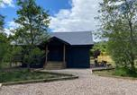 Location vacances Dunkeld - Hatton Lodge-1