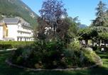 Location vacances Montagny - Le Grand Chalet - Le Studio-1