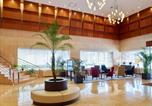 Hôtel Kumamoto - Mitsui Garden Hotel Kumamoto-2