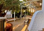 Hôtel Ibiza - Lux Isla-3