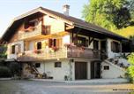 Hôtel Arâches-la-Frasse - Chambre d'hôte Romarica-1