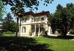 Hôtel Campertogno - Villa D'Azeglio-1