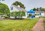 Location vacances Scarborough - Salt Box Pine Point Retro-Chic Design Modern Luxury-2
