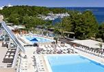 Hôtel Poreč - Hotel Molindrio Plava Laguna-3