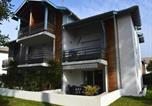 Location vacances  Landes - Appartement Capbreton, 3 pièces, 5 personnes - Fr-1-247-53-1