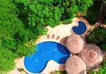 Hôtel Villahermosa - Hyatt Regency Villahermosa-4