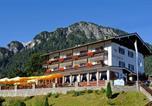 Hôtel Schönau am Königssee - Alpenhotel Brunneck-1