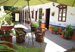Location vacances Guadalajara - La Hacienda Tlaquepaque-2