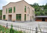 Hôtel Arménie - Otevan-4