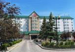 Hôtel Winnipeg - Best Western Plus Winnipeg Airport Hotel-1