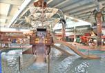 Hôtel Luverne - Ramada by Wyndham Sioux Falls Airport - Waterpark Resort & Event Center-4
