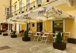 Hôtel Bratislava - Manderla Bratislava-2