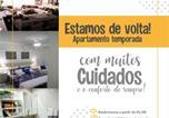 Location vacances Salvador - Apartment Amplo Salvador-3