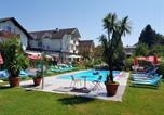 Hôtel Velden am Wörther See - Hotel Villa Flora-1