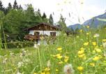 Location vacances Ramsau bei Berchtesgaden - Apartment Erlengrund 2-4