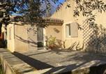 Location vacances Charleval - Maison La Plaine-2