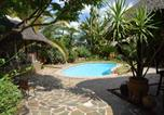 Location vacances  Namibie - African Kwela Guest House-4
