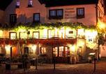 Hôtel Gemünden - Hotel Restaurant Alte Stadtmauer-3