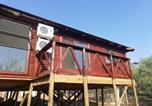 Location vacances Komatiepoort - Nanisto Bush Lodge-1